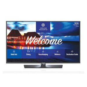 COMMERCIAL DISPLAY TVs