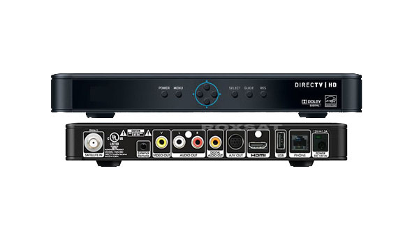DIRECTV Residential Experience