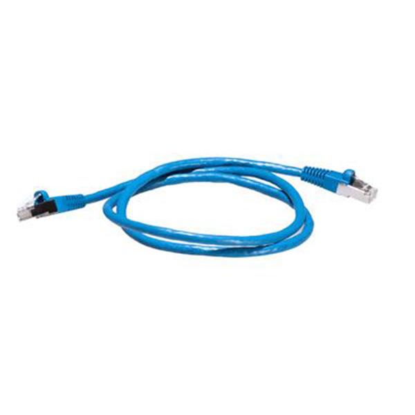 CAT 5e Patch Cable, 14', BLUE