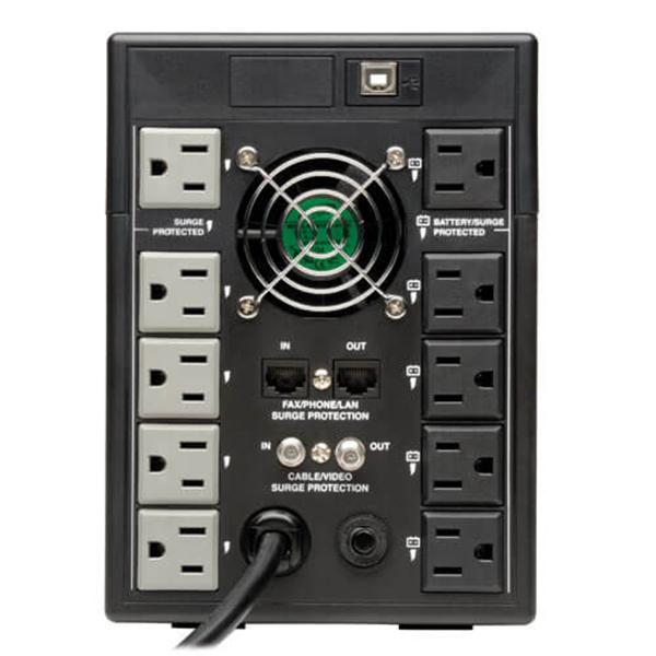 UPS Backup Power - 1500LCDT