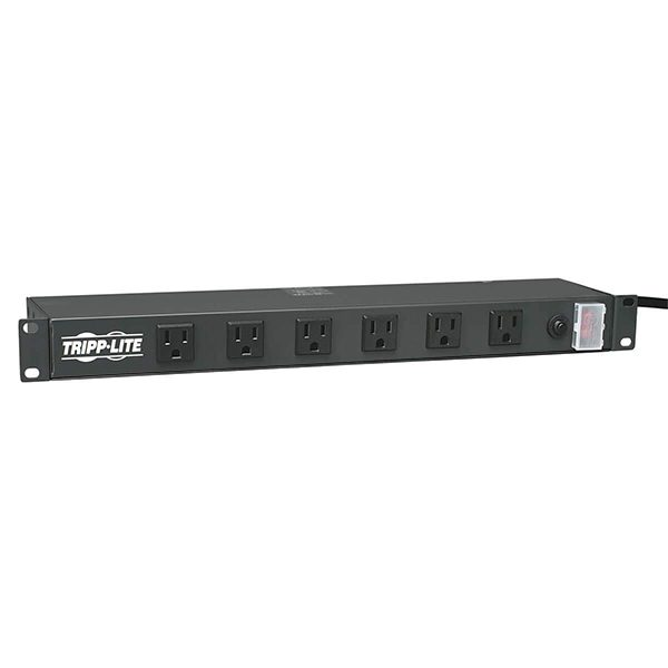 10 outlet Power Strip