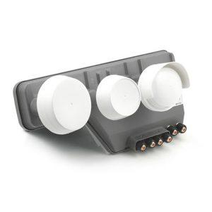 Satellite Signal Distribution Parts