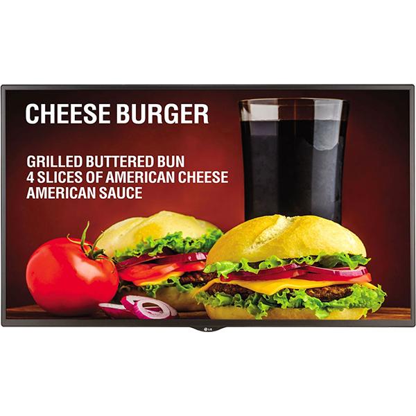 SM5k3 - Front View - Cheese Burger display
